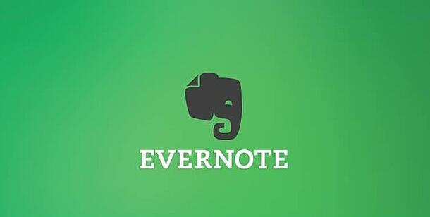 Evernote Collab Software