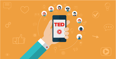 TED Talks for everyday Marketers