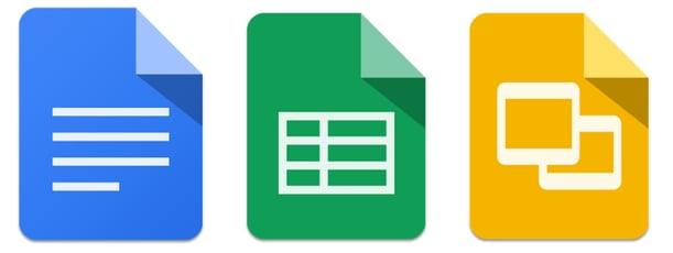 Google Docs Collab Software