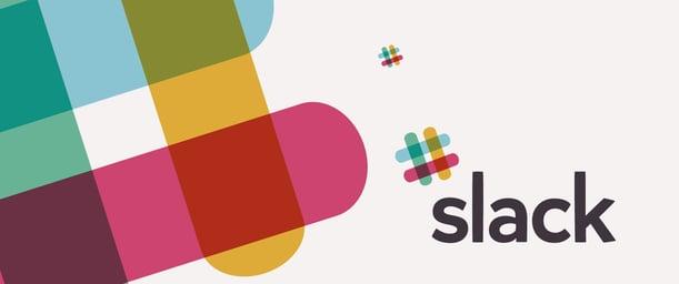 Slack Collab Software